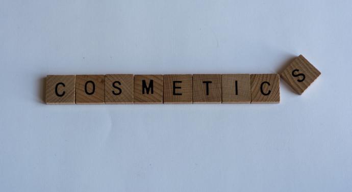 Natura w kosmetyce