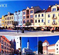 Gliwice – miasto z przyszłością?