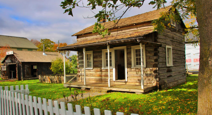 Domy energooszczędne drewniane