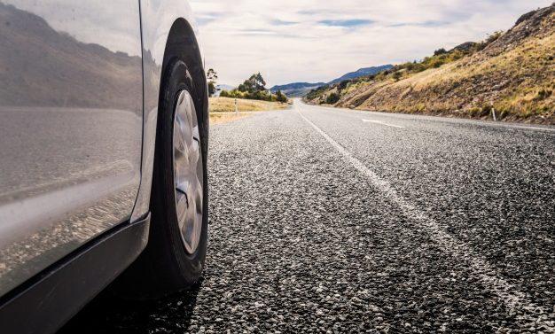 Gumowe dywaniki do samochodu, czyli o rozwiązaniach na zimę