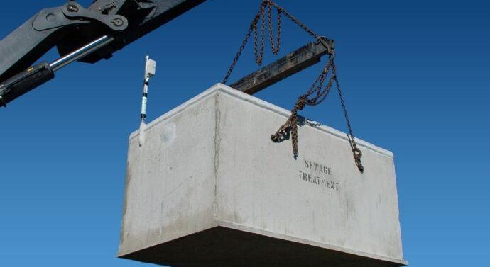 Bardzo profesjonalny producent szamb betonowych