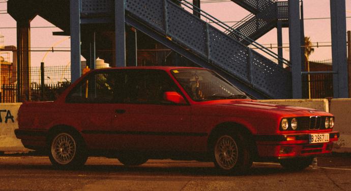BMW E30 i E36 – generacje które można i warto tuningować