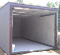Gotowy garaż betonowy – gdzie go ustawić?